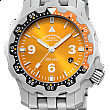 Mühle-Glashütte Rasmus 2000 Orange