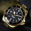 Steinhart Ocean 1 Bronze dark brown