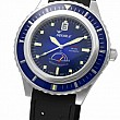 Squale Master Power Reserve 600m blue