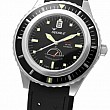 Squale Master Power Reserve 600m black