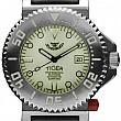 Squale Tiger 300M White