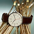 Botta-Design TRES PAPYRUS Automatic