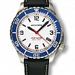 Archimede SportTaucher white/blue