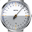 Botta-Design UNO 24 NEO White-Grey Quartz