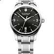 Victorinox Alliance black steel